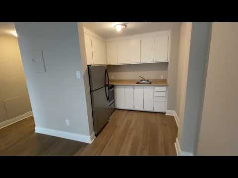 Quiet Neighborhood! 1 Bedroom Apartment in Villeray (Pool)