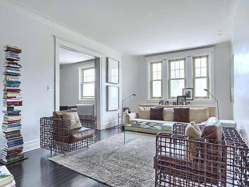 New York style 6 1/2 for rent in Westmount building, new price!