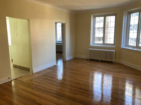 Spacious 4 1/2 for rent  - $1,450