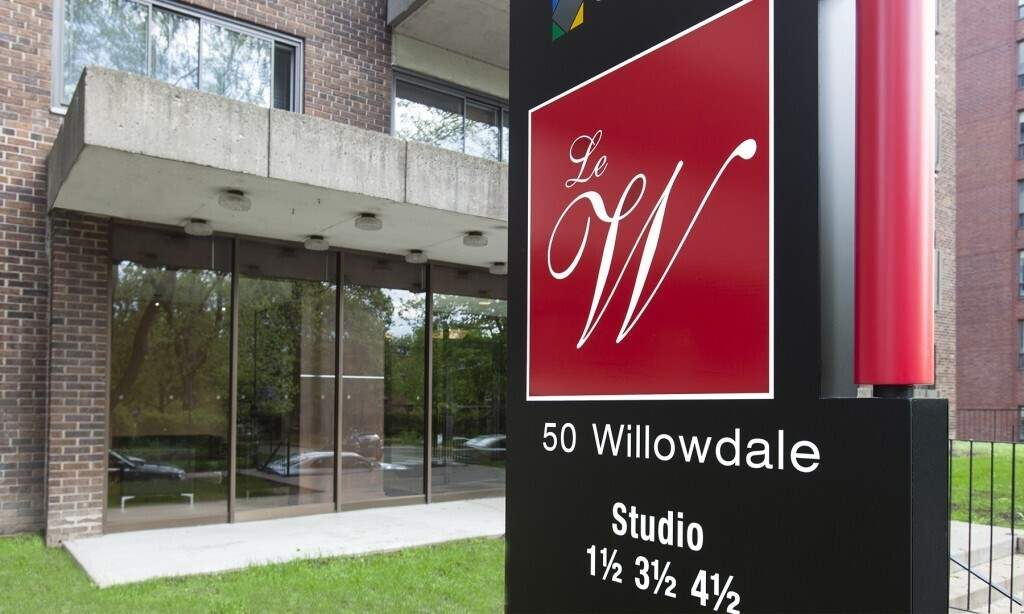 50 Willowdale 302