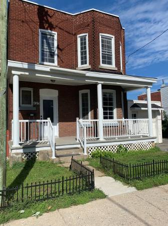 Lachine house for rent