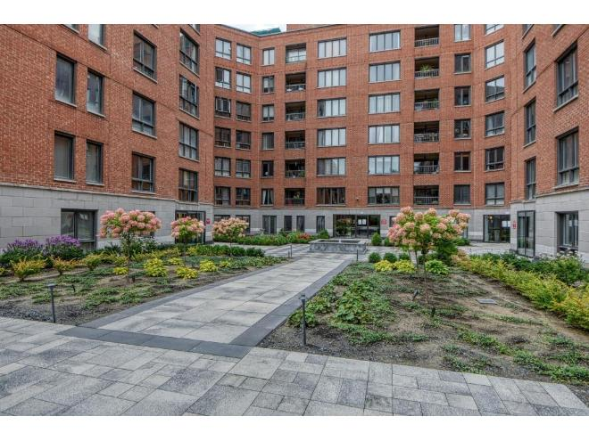 Spacious 2 bedroom condo with gorgeous downtown view in Montreal ( Le Sud-Ouest)