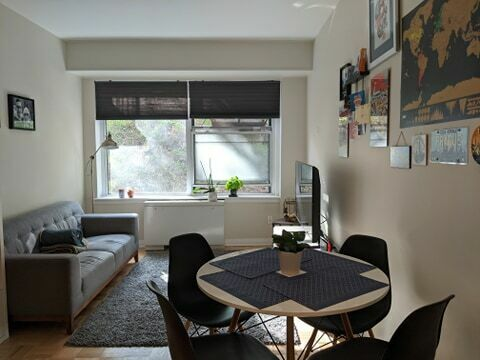 Apartment  3 1/2  Montreal downtown