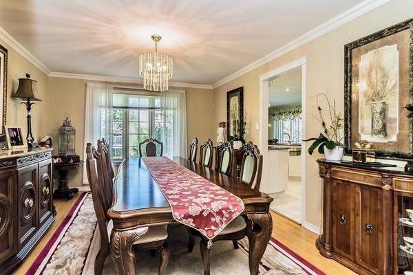 Incredible 4 Bed, 2.5 Bath plus Private Yard and Stunning Design