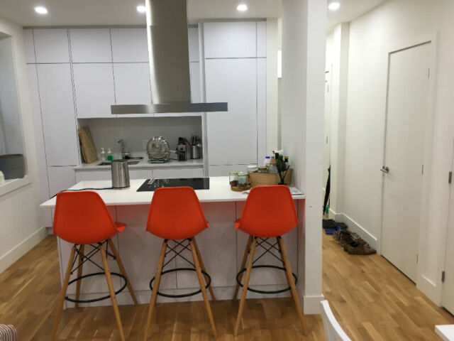 FIRST MONTH FREE! | Lease Transfer | Downtown Montreal