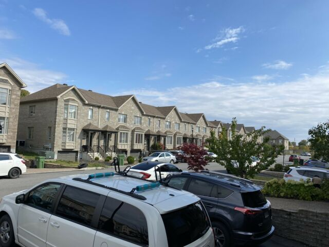 Townhouse 3beds 2.5baths for rent