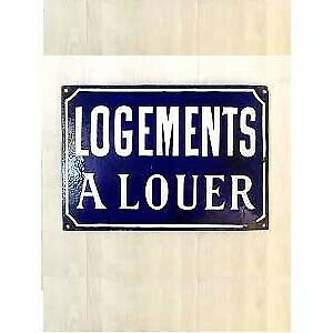 Grand 5 1/2 logement a louer - Large 5 1/2 appartment for rent