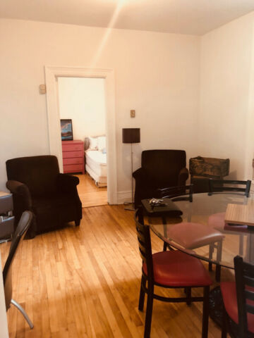 3 BEDROOM APARTMENT CLOSE TO DOWNTOWN