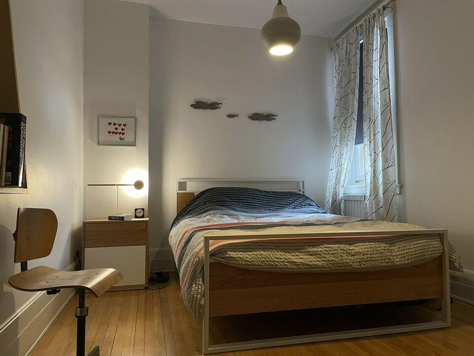 2 Chambres Outremont /Mile-End