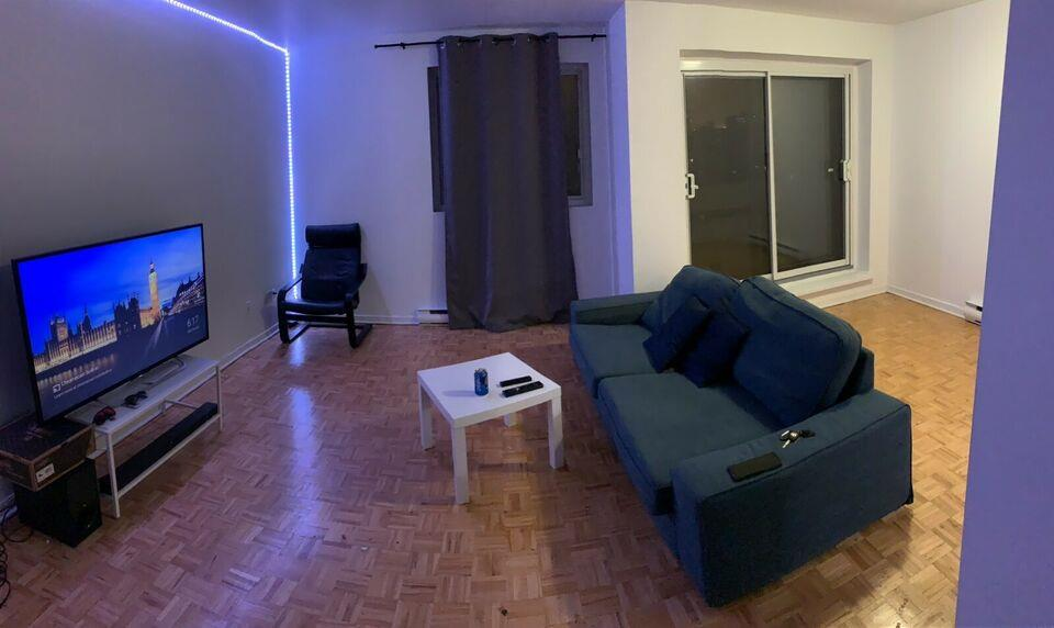 1  bedroom apartment for rent   $795