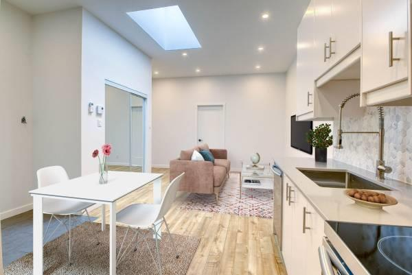 Gorgeous NEW 1 bedroom apartment for rent!