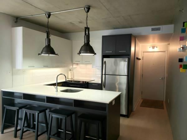 Luxury Condo Apartment for Rent