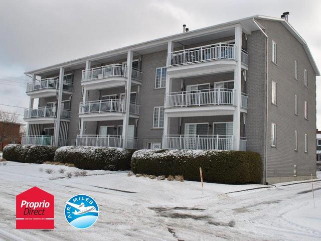 Appartement  Salaberry-de-Valleyfield À Louer