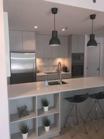 Griffintown- Condo -4 1/2- A Louer / For Rent