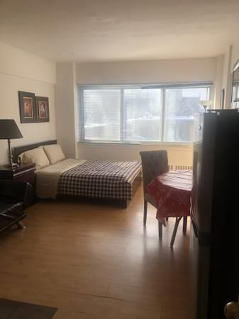 2,1/2All included , full furnished , short or long metro fabr