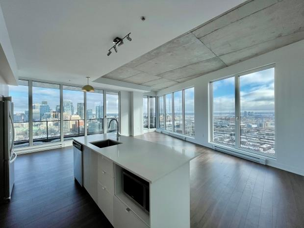 Brand New PENTHOUSE For Rent | Downtown