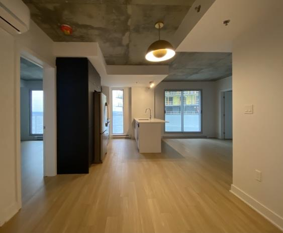 Brand New 2bedrooms FOR RENT | Downtown