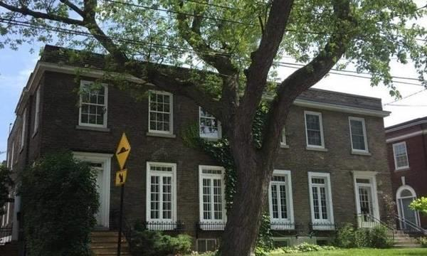 Beautiful Upper Duplex in Monkland Village