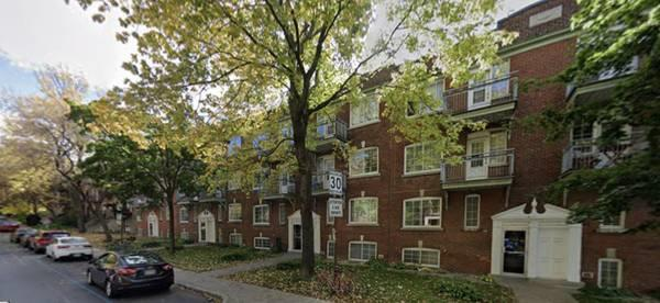 All included...Semi Basement 2 closed beds Outremont Prime