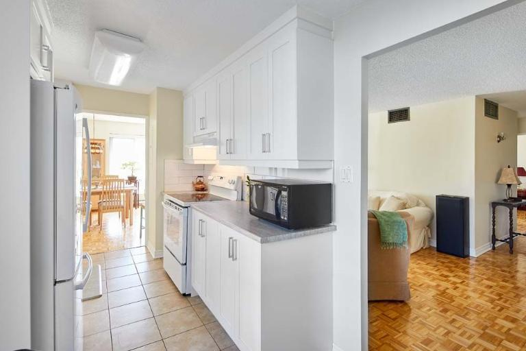 2 beds apartment   Montreal   West-Island   Pointe-Claire