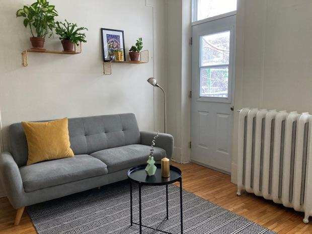 Beau 5 1/2 - Outremont / Mile-End