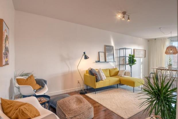 SPECIAL APPARTEMENT 5½