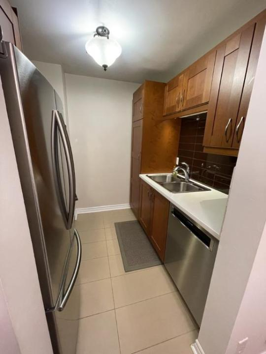 4 1:2 Apt Style Condo-1er Avril Cartierville