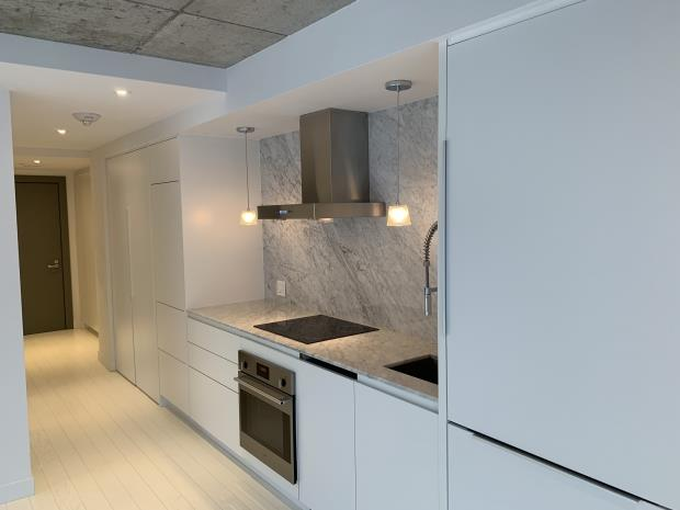 Luxurious Condo For Rent - YOO Montreal