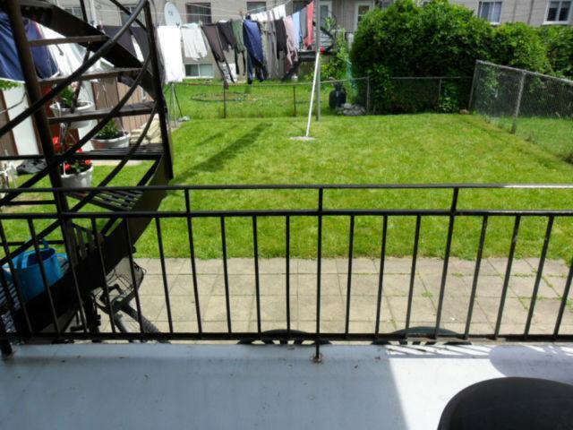 LaSalle 3 1/2 a Louer ** 3.5 for Rent