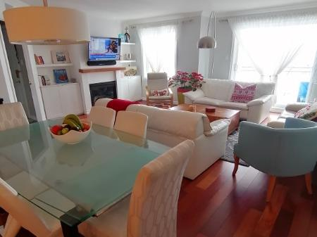 4 1/2 apartment for rent in Brossard near services