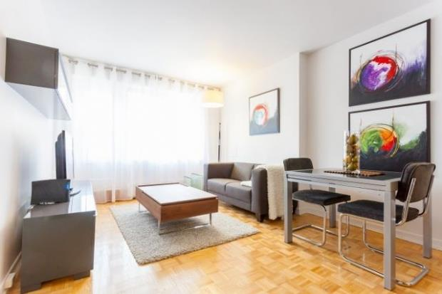 Appartement Fully Furnished All Included