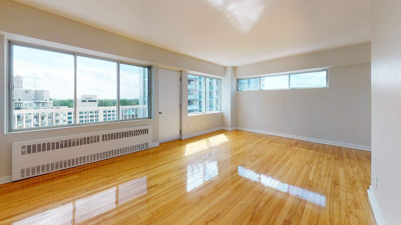 7461 Ch. Kingsley - Plan I - 5550  Avenue Trent, Montreal