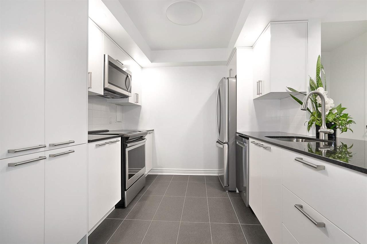 3 1/2 - Appartement une chambre a louer a Montreal