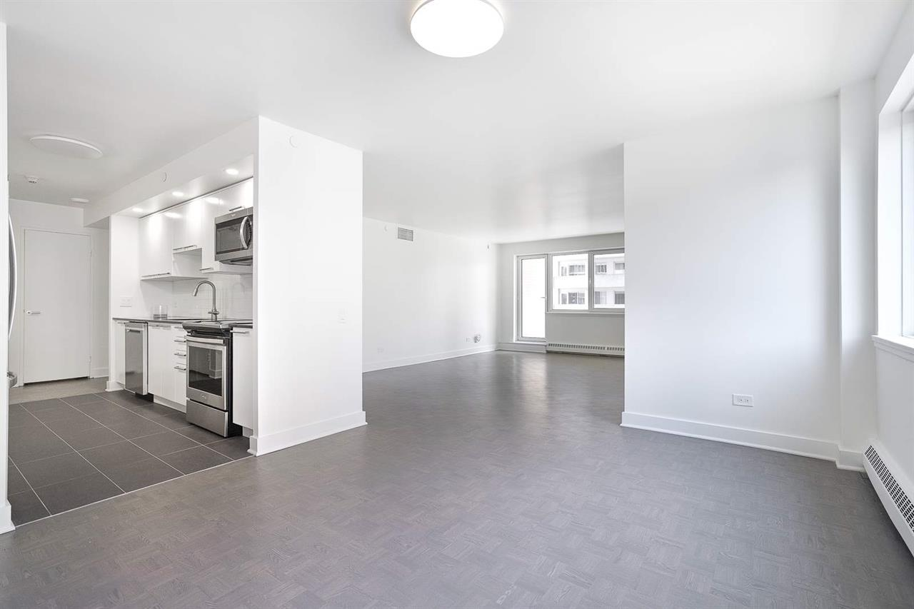 3 1/2 -Appartement une chambre a louer a Montreal