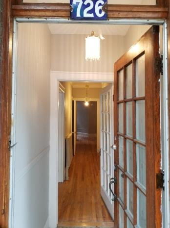 5 1/2 Renover A Outremont